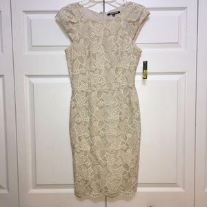 🆕GIANNI BINI GORGEOUS LACY DRESS-IS BRAND NEW